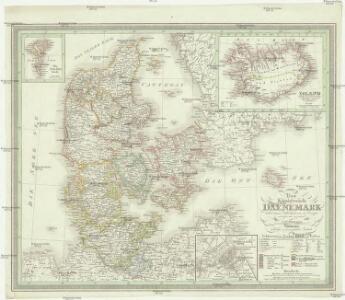Das Königreich Daenemark