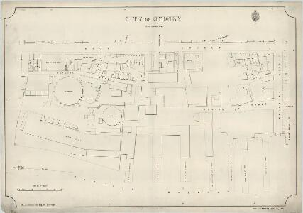 City of Sydney, Section 67, 1891