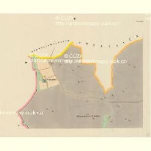 Gehag - c1750-1-003 - Kaiserpflichtexemplar der Landkarten des stabilen Katasters