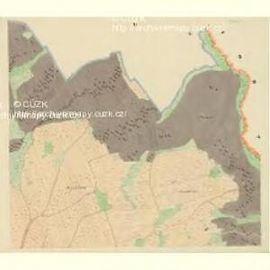 Lotschenitz - c4191-1-002 - Kaiserpflichtexemplar der Landkarten des stabilen Katasters