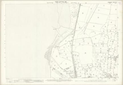 Lancashire XV.4 (includes: Dalton In Furness) - 25 Inch Map