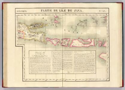 Partie, Java. Oceanique no. 27.