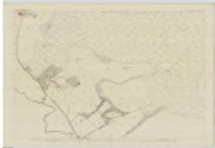 Argyll and Bute, Sheet CCLXII.7 (Campbelton) - OS 25 Inch map