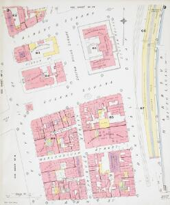 Insurance Plan of Belfast: sheet 9