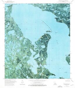 Fourleague Bay
