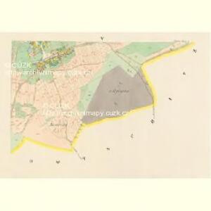 Neuras - c5089-1-004 - Kaiserpflichtexemplar der Landkarten des stabilen Katasters