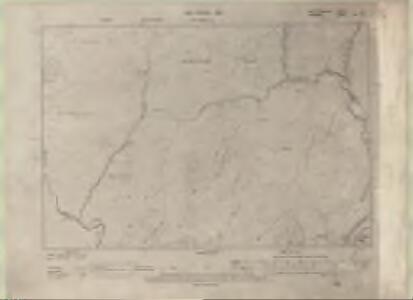 Wigtownshire Sheet I.SE - OS 6 Inch map