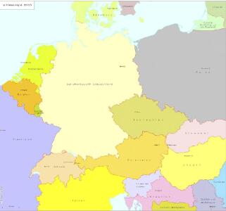 Mitteleuropa 2003