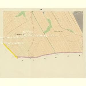 Brzehow - c0548-1-007 - Kaiserpflichtexemplar der Landkarten des stabilen Katasters