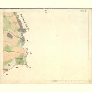 Schömmersdorf - c8894-1-003 - Kaiserpflichtexemplar der Landkarten des stabilen Katasters