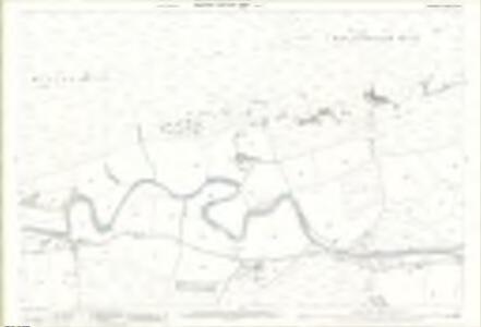 Ayrshire, Sheet  057.05 - 25 Inch Map