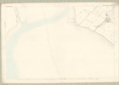 Dumfries, Sheet LX.12 (Carlaverock) - OS 25 Inch map