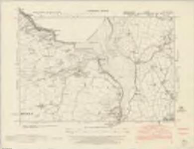 Pembrokeshire I.SE & II.NE - OS Six-Inch Map