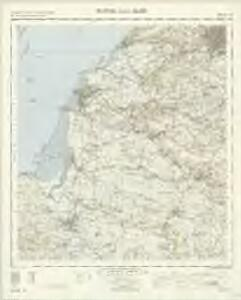 Weston-Super-Mare - OS One-Inch Map
