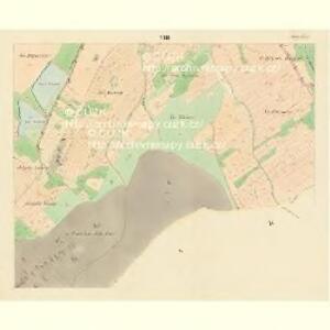 Kauth (Kauto) - c3429-1-007 - Kaiserpflichtexemplar der Landkarten des stabilen Katasters