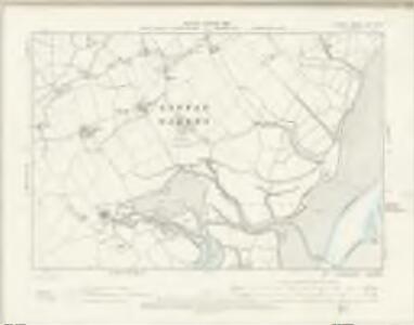 Essex XXX.NW - OS Six-Inch Map