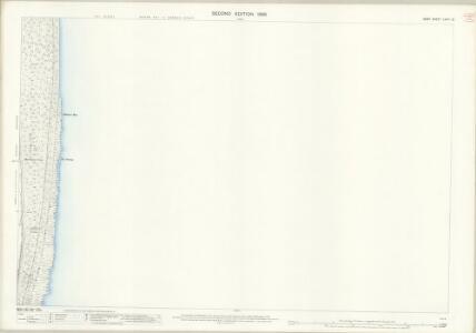 Kent LVIIIA.13 - 25 Inch Map