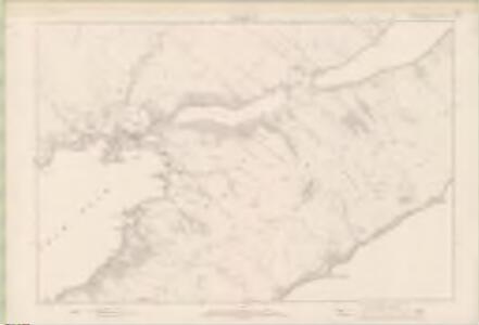 Argyll and Bute Sheet CVIII - OS 6 Inch map