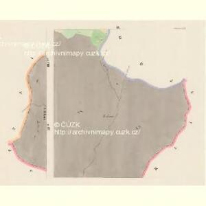 Nezditz (Nezdice) - c5104-1-005 - Kaiserpflichtexemplar der Landkarten des stabilen Katasters
