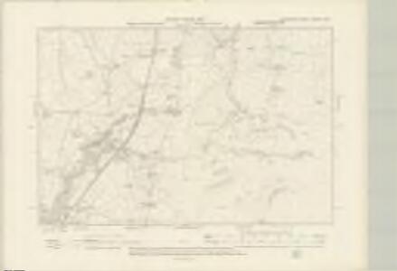 Devonshire LXXXVIII.SW - OS Six-Inch Map