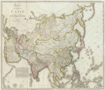 Composite: L'Asie.