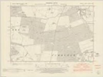 Norfolk LXXXIII.NW - OS Six-Inch Map