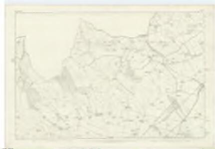 Fife, Sheet 15 - OS 6 Inch map