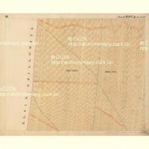 Erdberg - m0892-1-003 - Kaiserpflichtexemplar der Landkarten des stabilen Katasters