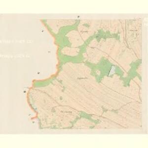 Potschatek - c5868-1-004 - Kaiserpflichtexemplar der Landkarten des stabilen Katasters