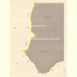 Stubenseifen - m2916-1-003 - Kaiserpflichtexemplar der Landkarten des stabilen Katasters