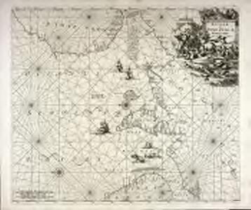 Russiæ et Novæ Zemlæ maritimæ