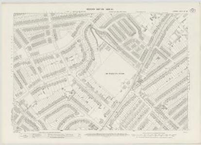 London III.93 - OS London Town Plan