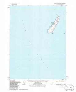 Middleton Island B-7