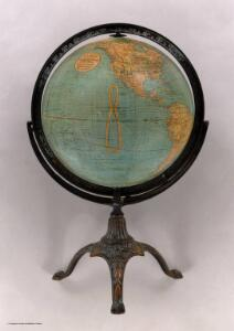 12 Inch Globe.