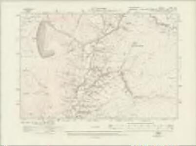 Westmorland XXXV.SE - OS Six-Inch Map