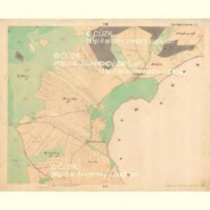 Kirchschlag - c7621-1-007 - Kaiserpflichtexemplar der Landkarten des stabilen Katasters