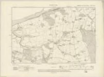 Hampshire & Isle of Wight LXXXIX.SE - OS Six-Inch Map