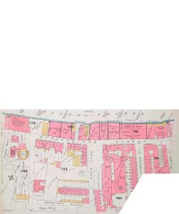 Insurance Plan of City of London Vol. IV: sheet 90-2