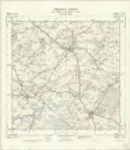 SU51 - OS 1:25,000 Provisional Series Map