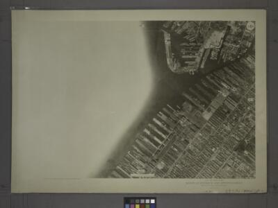 16C - N.Y. City (Aerial Set).