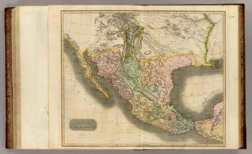 Spanish N. America.