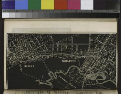 [Syracuse and Salina villages].