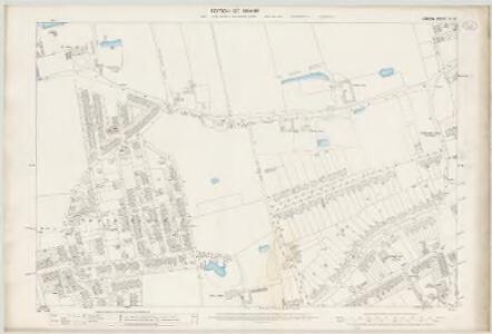 London IV.31 - OS London Town Plan