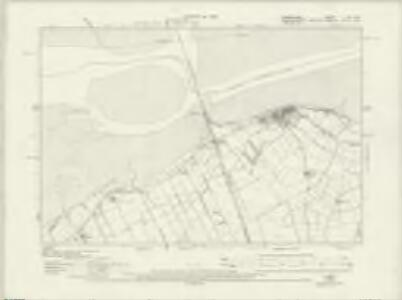 Cumberland XIV.NE - OS Six-Inch Map