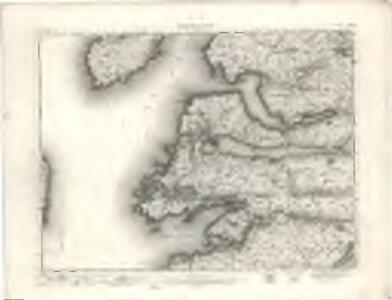 Arisaig - OS One-Inch map