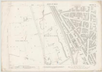 London VI.66 - OS London Town Plan