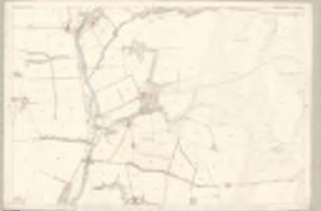Dumfries, Sheet XLIII.2 (Applegarth) - OS 25 Inch map