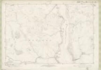 Dunbartonshire Sheet n IV - OS 6 Inch map