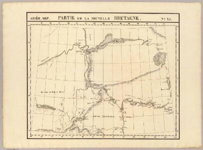 Partie, Nouvelle Bretagne. Amer. Sep. 25.