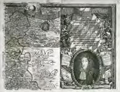 Sacri Romani imperii circuli et electoratus Bavariae tabula, 2
